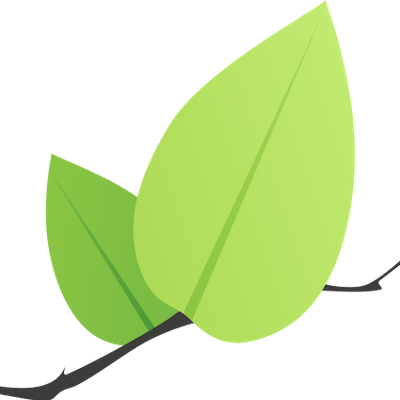 V-Leaflet icon
