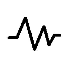Sparkline icon