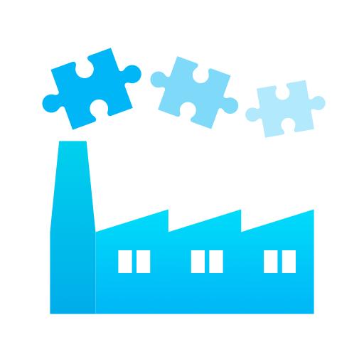 Enhanced Grid icon