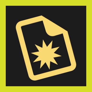 Super Template icon