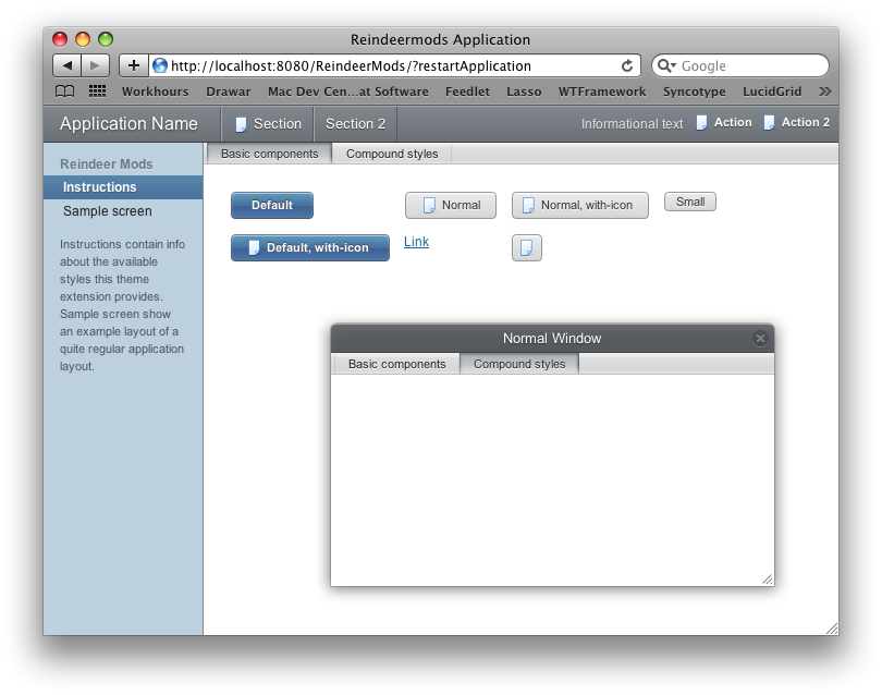 Version 0.2, viewed on Safari 4