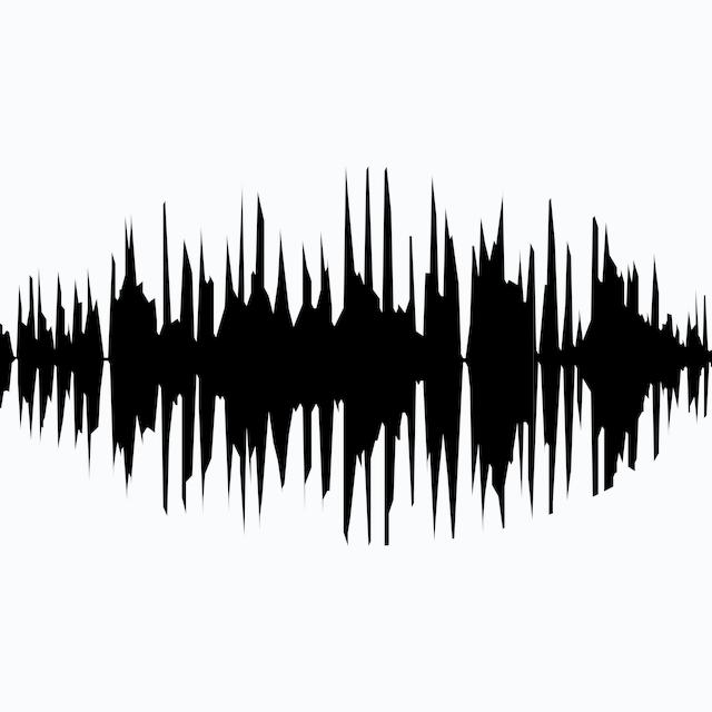 DeepSpeech Speech recognition icon