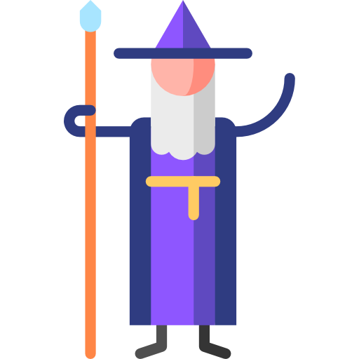 Timeu-wizard component icon