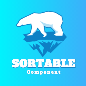 sortable-layout icon