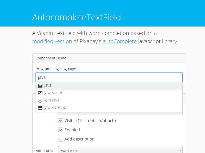 Javafx Textfield Set Text