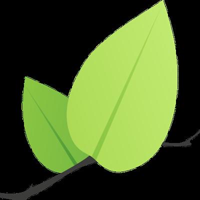 V-Leaflet Rotatedmarker extensions icon