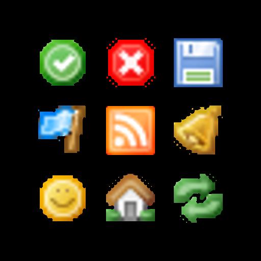 Fam3 Silk Icons icon