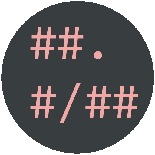 TextField Formatter icon