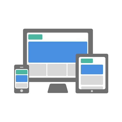 responsive-layout icon