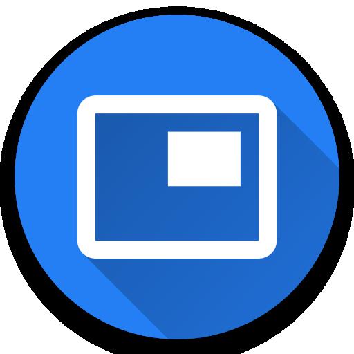 iron-overlay-behavior icon