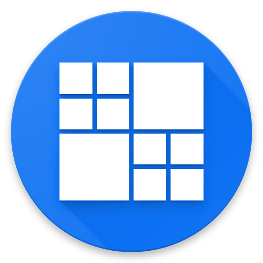 Css Grid Layout icon