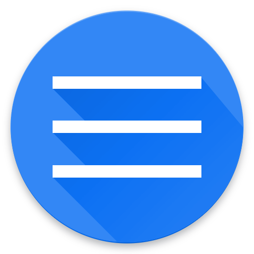 App Layout Add-on icon