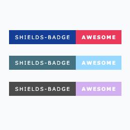 binhbbbb/shields-badge icon