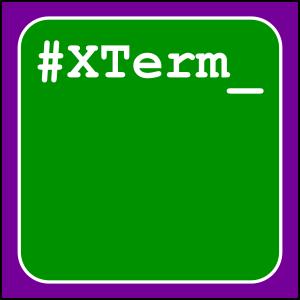 XTerm Console Addon icon