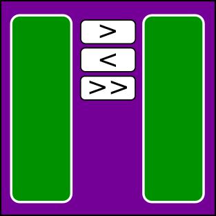 TwinColGrid add-on icon