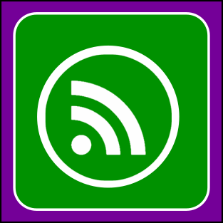 RSS Items icon