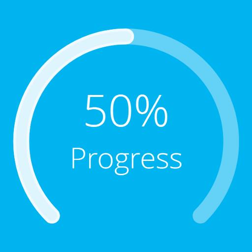 Circular Progressbar Add-on icon